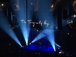 The Hip's Last Concert :(