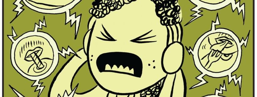 Misophonia Why Does Hearing You Chew Make My Skin Crawl