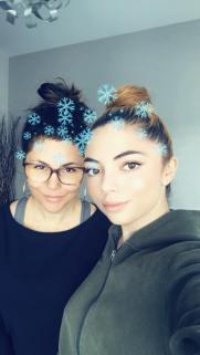 Mama & Emma