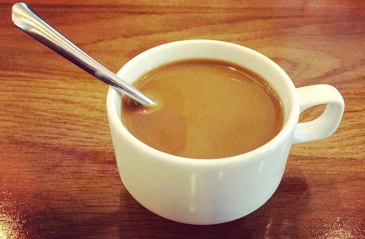 Condensed Milk Coffee