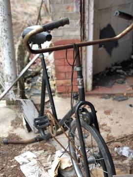 Random Exercise Bike