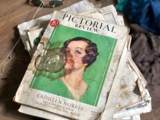 Pictoral Review - 1930